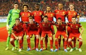 Thông tin đội tuyển Bỉ tham dự Euro 2016