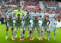 Thông tin đội tuyển Slovakia tham dự Euro 2016