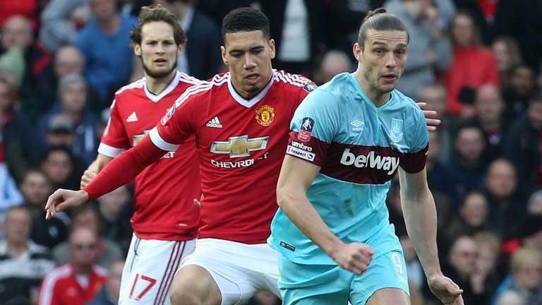 Nhận định, soi kèo Manchester United vs West Ham