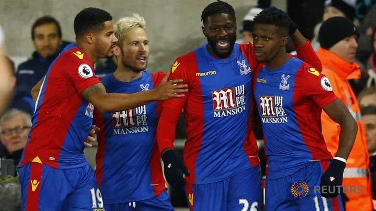 Nhận định, soi kèo Crystal Palace vs Southampton