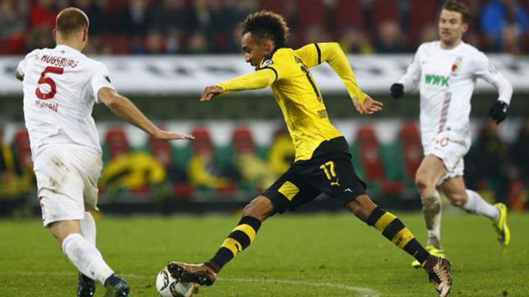 Nhận định, soi kèo Dortmund vs Augsburg
