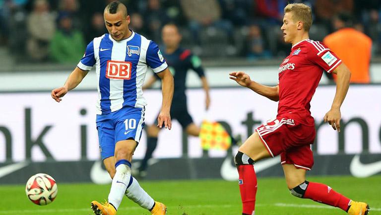 Nhận định, soi kèo Hertha Berlin vs Darmstadt