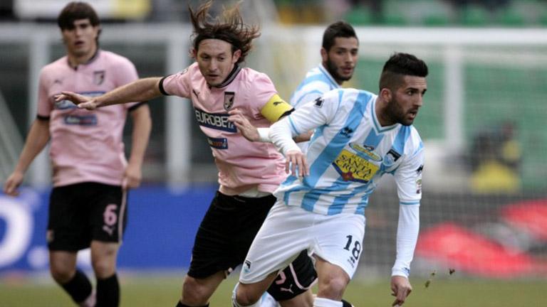 Nhận định, soi kèo Palermo vs Pescara