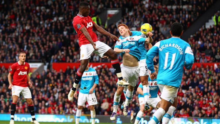 Nhận định, soi kèo Manchester United vs Sunderland