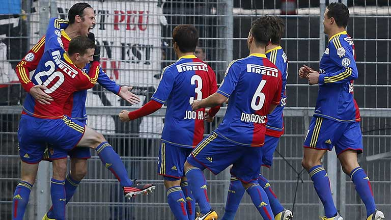 Nhận định, soi kèo Basel vs Arsneal
