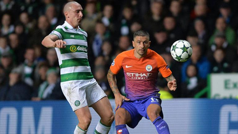 Nhận định, soi kèo Manchester City vs Celtic