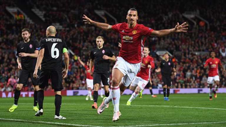 Nhận định, soi kèo Zorya Luhansk vs Manchester United