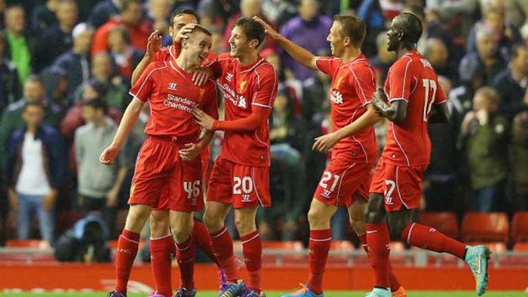 Nhận định, soi kèo Middlesbrough vs Liverpool