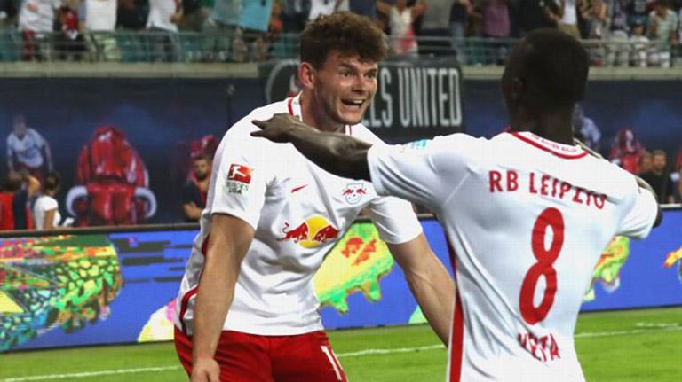 Nhận định, soi kèo Bayern Munich vs Leipzig