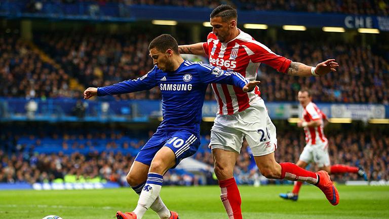 Nhận định, soi kèo Chelsea vs Stoke City