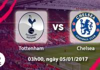 Nhận định, soi kèo Tottenham vs Chelsea 03h00, ngày 05/01 Ngoại Hạng Anh