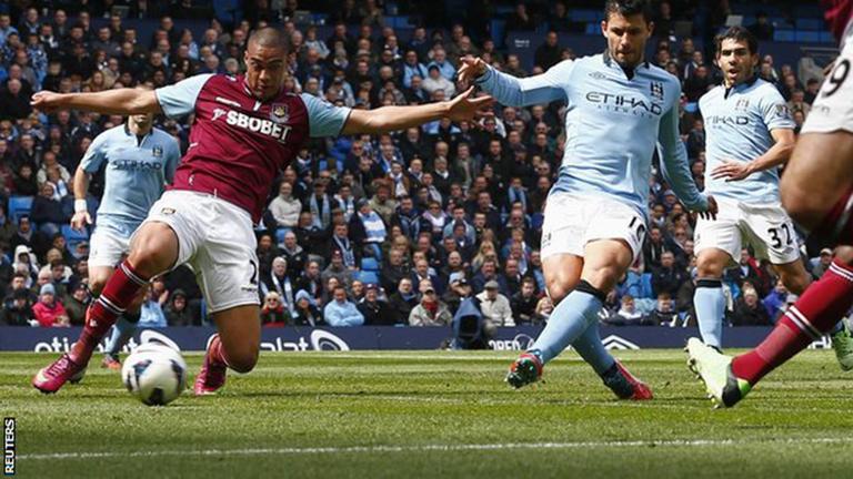 Nhận định, soi kèo West Ham vs Man City