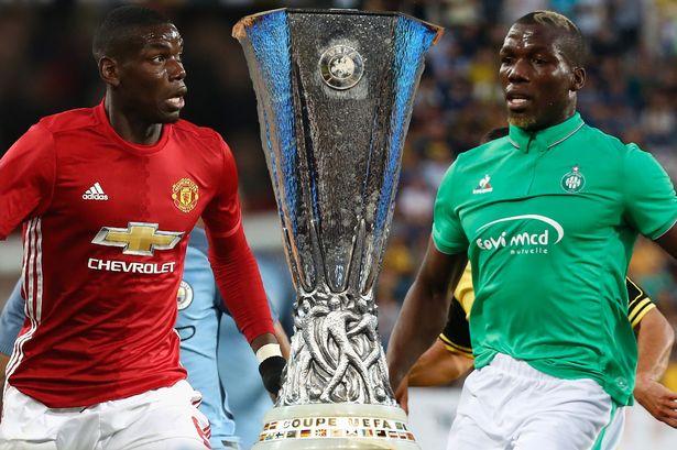 Nhận định, soi kèo Manchester United vs St Etienne