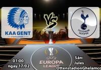 Soi kèo bóng đá Gent vs Tottenham 01h00, ngày 17/02 Europa League