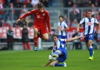 Nhận định, soi kèo Hertha Berlin vs Bayern Munich 21h30, ngày 18/2 Bundesliga