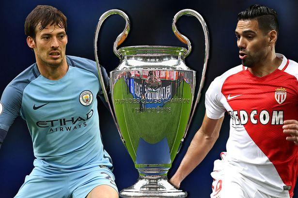 Nhận định, soi kèo Man City vs Monaco
