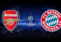 Soi kèo bóng đá Arsenal vs Bayern Munich 02h45, ngày 08/03 Champions League