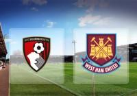 Soi kèo bóng đá Bournemouth vs West Ham 22h00, ngày 11/03 Ngoại Hạng Anh