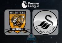 Soi kèo bóng đá Hull City vs Swansea 22h00, ngày 11/03 Ngoại Hạng Anh