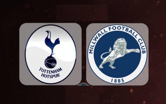 Soi kèo bóng đá Tottenham vs Millwall 21h00, ngày 12/03 Cúp FA