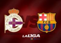 Soi kèo bóng đá Deportivo vs Barcelona 22h15, ngày 12/03 La Liga