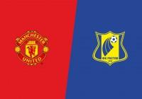 Soi kèo bóng đá Manchester United vs FK Rostov 03h05, ngày 17/03 Europa League