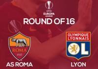 Soi kèo bóng đá AS Roma vs Lyon 03h05, ngày 17/03 Europa League