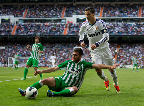 Nhận định, soi kèo Real Madrid vs Betis