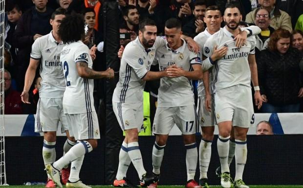 Nhận định, soi kèo Napoli vs Real Madrid