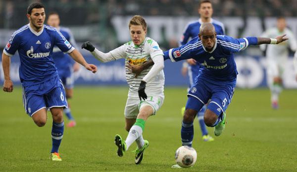 Nhận định, soi kèo Schalke vs Monchengladbach