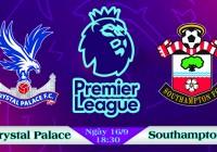 Soi kèo bóng đá Crystal Palace vs Southampton 18h30, ngày 16/9 Ngoại Hạng Anh