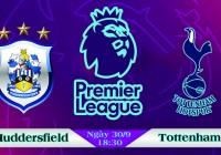 Soi kèo bóng đá Huddersfield vs Tottenham 18h30, ngày 30/9 Ngoại Hạng Anh