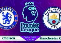 Soi kèo bóng đá Chelsea vs Manchester City 23h30, ngày 30/9 Ngoại Hạng Anh
