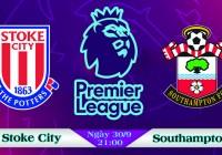 Soi kèo bóng đá Stoke City vs Southampton 21h00, ngày 30/9 Ngoại Hạng Anh