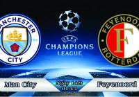 Soi kèo bóng đá Feyenoord vs Manchester City 01h45, ngày 14/9 Champions League