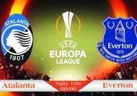 Soi kèo bóng đá Atalanta vs Everton 00h00, ngày 15/9 Europa League