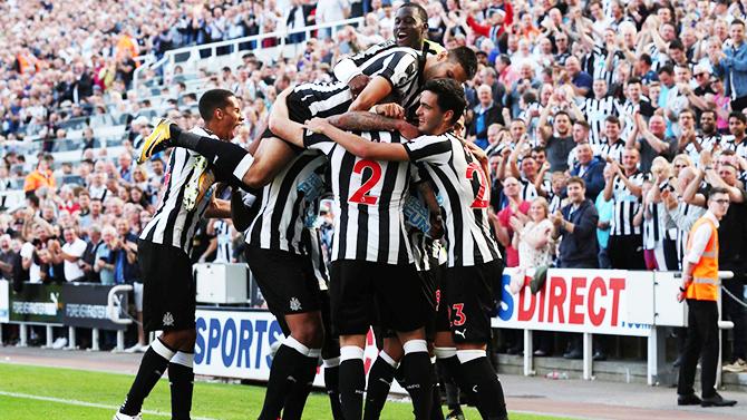 Nhận định, soi kèo Newcastle vs Stoke City