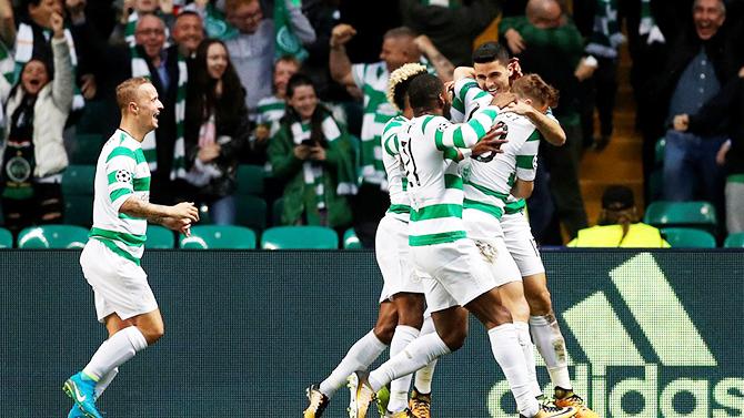 Nhận định, soi kèo Celtic vs Paris SG