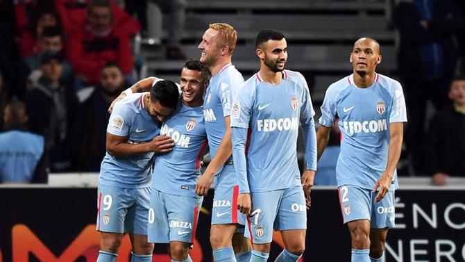 Soi kèo bóng đá Monaco vs Porto 01h45, ngày 27/9 Champions League