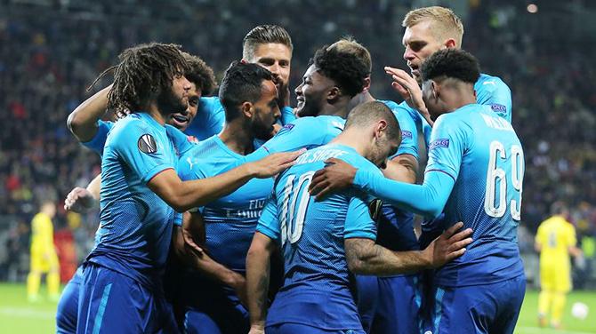Nhận định, soi kèo Arsenal vs Brighton