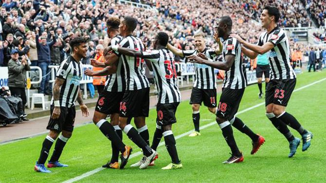 Nhận định, soi kèo Newcastle vs Liverpool