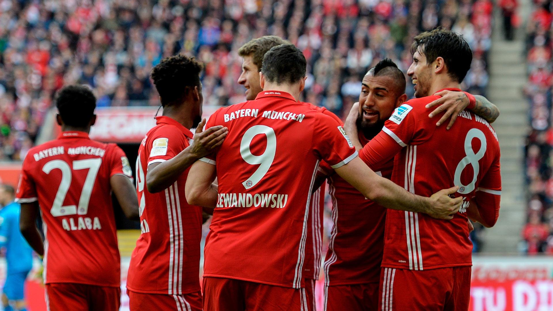 Nhận định, soi kèo Paris SG vs Bayern Munich