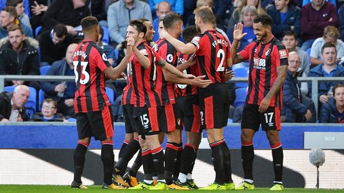 Nhận định, soi kèo Bournemouth vs Leicester
