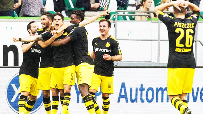 Nhận định, soi kèo Tottenham vs Dortmund