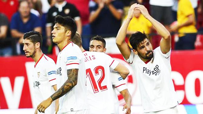 Soi kèo bóng đá Liverpool vs Sevilla 01h45, ngày 14/9 Champions League