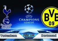 Soi kèo bóng đá Tottenham vs Dortmund 01h45, ngày 14/9 Champions League