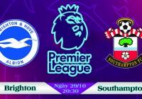 Soi kèo bóng đá Brighton vs Southampton 20h30, ngày 29/10 Ngoại Hạng Anh