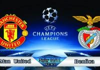 Soi kèo bóng đá Manchester United vs Benfica 02h45, ngày 01/11 Champions League
