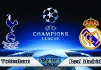 Soi kèo bóng đá Tottenham vs Real Madrid 02h45, ngày 02/11 Champions League