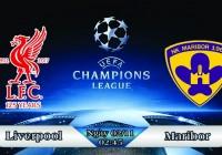 Soi kèo bóng đá Liverpool vs Maribor 02h45, ngày 02/11 Champions League